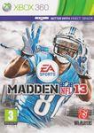 Video Game: Madden NFL 13
