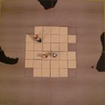 Board Game: Iceberg