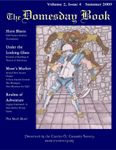 Issue: The Domesday Book (Volume 2, Issue 4 - Summer 2009)