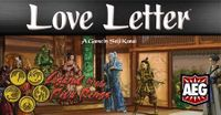 The Cards Of Cthulhu And Love Letter Wedding Edition And Legend Of