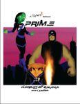 RPG Item: PRIME - Heroes of Galaxia