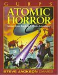 RPG Item: GURPS Atomic Horror