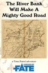 RPG Item: The River Bank Will Make A Mighty Good Road