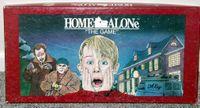 Board Game: Home Alone