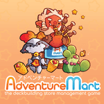 Board Game: Adventure Mart