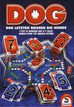 Board Game: DOG
