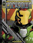 RPG Item: Lockdown