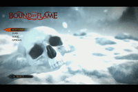 Video Game: Bound by Flame