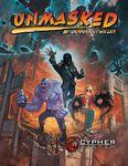 RPG Item: Unmasked
