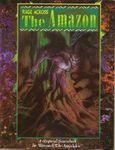 RPG Item: Rage Across the Amazon