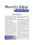 RPG Item: Monster Island Battle Pack