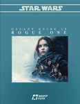 RPG Item: Galaxy Guide 13: Rogue One