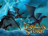 Video Game: Dragon Storm