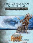 RPG Item: The Ice Ælves of Niflæheim: Children of the Long Winter