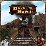 Board Game: Dark Horse