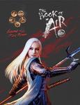 RPG Item: The Book of Air