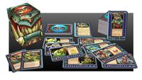 Board Game: Gruff: Rage of the Trolls