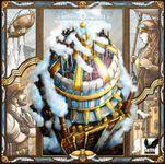 Board Game: Steamopolis