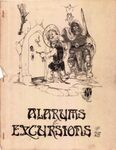 Issue: Alarums & Excursions (Issue 29 - Dec 1977)