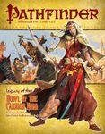 RPG Item: Pathfinder #019: Howl of the Carrion King