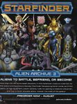 RPG Item: Alien Archive 3