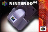 Video Game Hardware: Nintendo 64 Rumble Pak