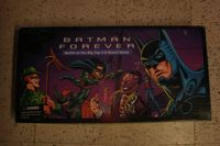 Board Game: Batman Forever: Battle at the Big Top