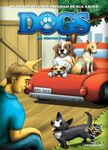 Board Game: Dogs
