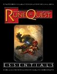 RPG Item: RuneQuest Essentials