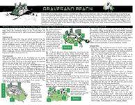 RPG Item: Gravesand Beach