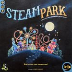 Board Game: Steam Park