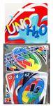Board Game: UNO: H2O