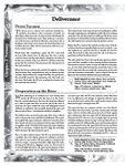 RPG Item: Eureka: 501 Adventure Plots to Inspire Game Masters