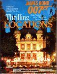 RPG Item: Thrilling Locations