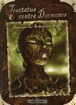RPG Item: Tractatus contra Daemones