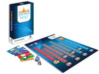 Board Game: Climate Game
