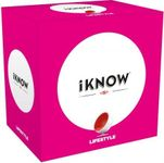 Board Game: iKNOW: Lifestyle