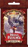 Board Game: Hero Realms: Boss Deck – The Dragon