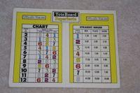 Board Game: Photo Finish
