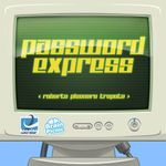 Board Game: Password Express