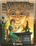 Video Game: The Dagger of Amon Ra