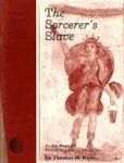 RPG Item: The Sorcerer's Slave