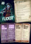 RPG Item: City of Mist Playbook: Flicker