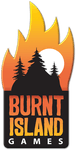 Board Game Publisher: Burnt Island Games