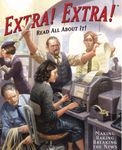 Board Game: Extra! Extra!