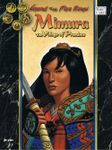 RPG Item: Mimura: The Village of Promises