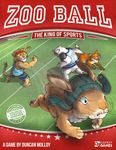 Board Game: Zoo Ball