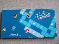 Board Game: Herken Europa