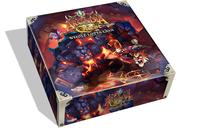 Board Game: Arcadia Quest: Inferno – Whole Lotta Lava