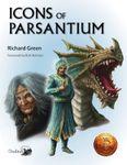 RPG Item: Icons of Parsantium